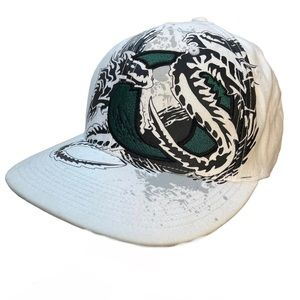 NIKE University of Oregon Ducks dragon hat